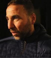 Samir Hadj-Doudou