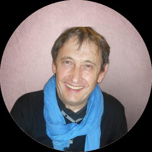Michel Bouscary