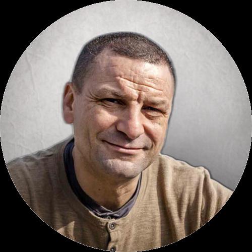 Mohamed Mechmache