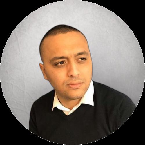 Mohamed-Amine Djellal