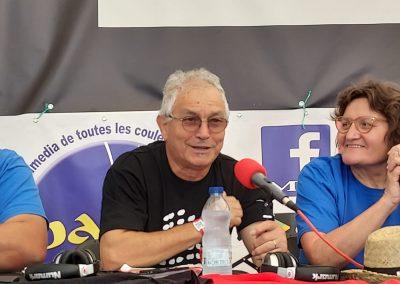Photo 5 Fête de l'Huma